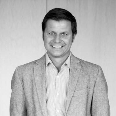Chad Thompson, Chief Marketing Officer