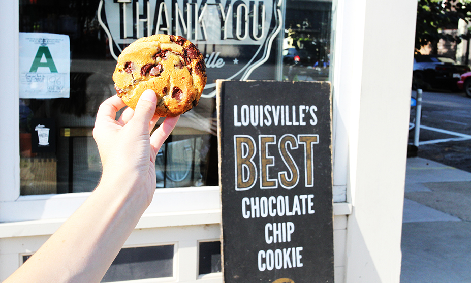 Best Spots to Satisfy Your Sweet Tooth in Louisville