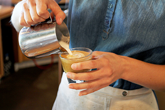 The 5 Best Coffee Shops in Nashville Right Now