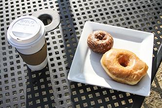 Columbus' Top Donut Spots