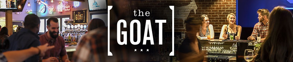 Celebrating One Year at The Goat in Hilliard