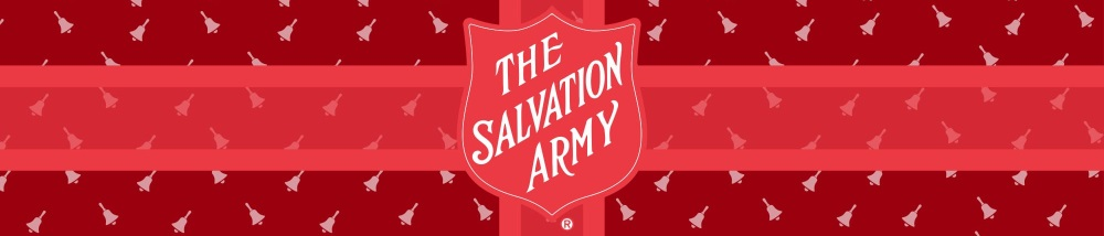 Virtual Red Kettle Bell through Salvation Army