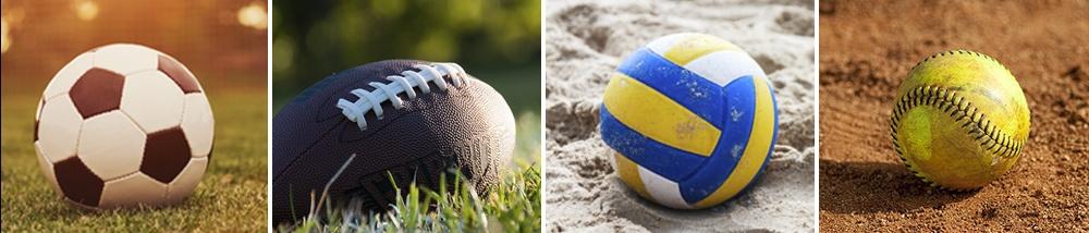 Sport League: Outdoor Soccer