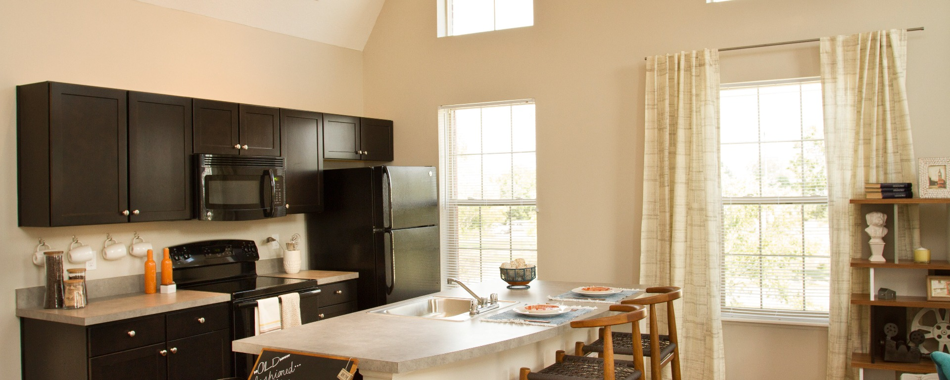 Lifestyle Communities | LC Brooklands Apartments in Hilliard