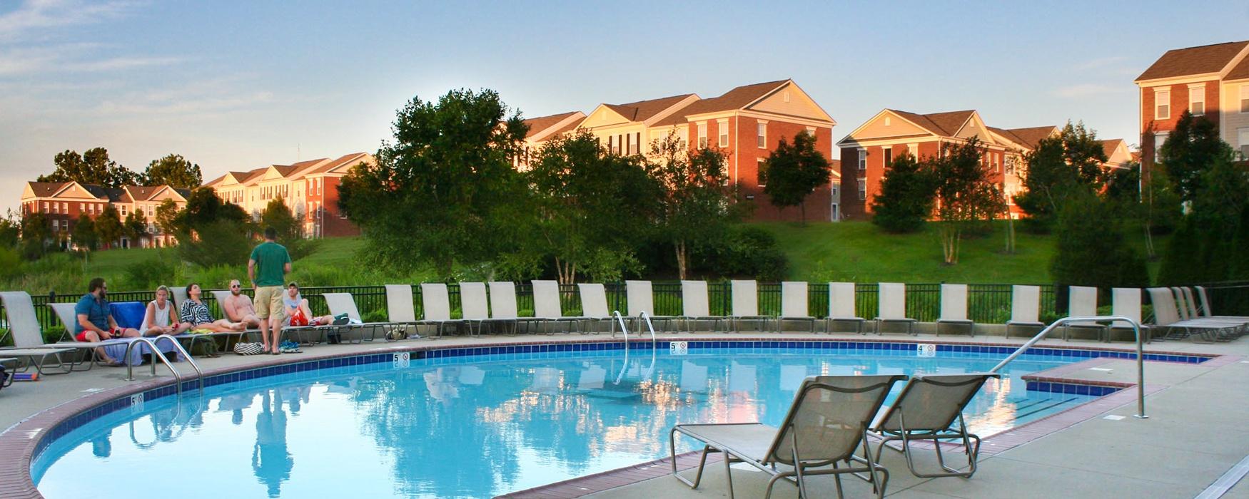 Lexington Apartments Amp Condos