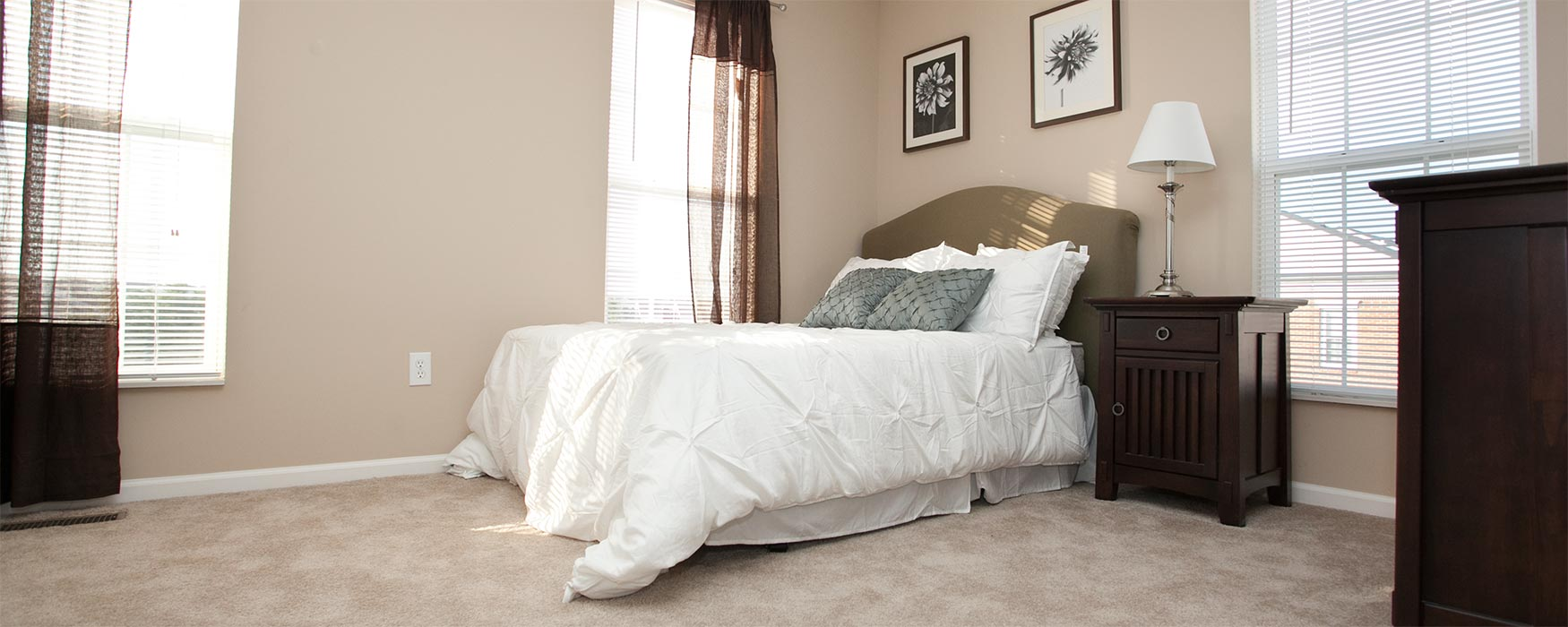 LC Hamburg Farms | Lexington Apartments | Stansbury Town Bedroom