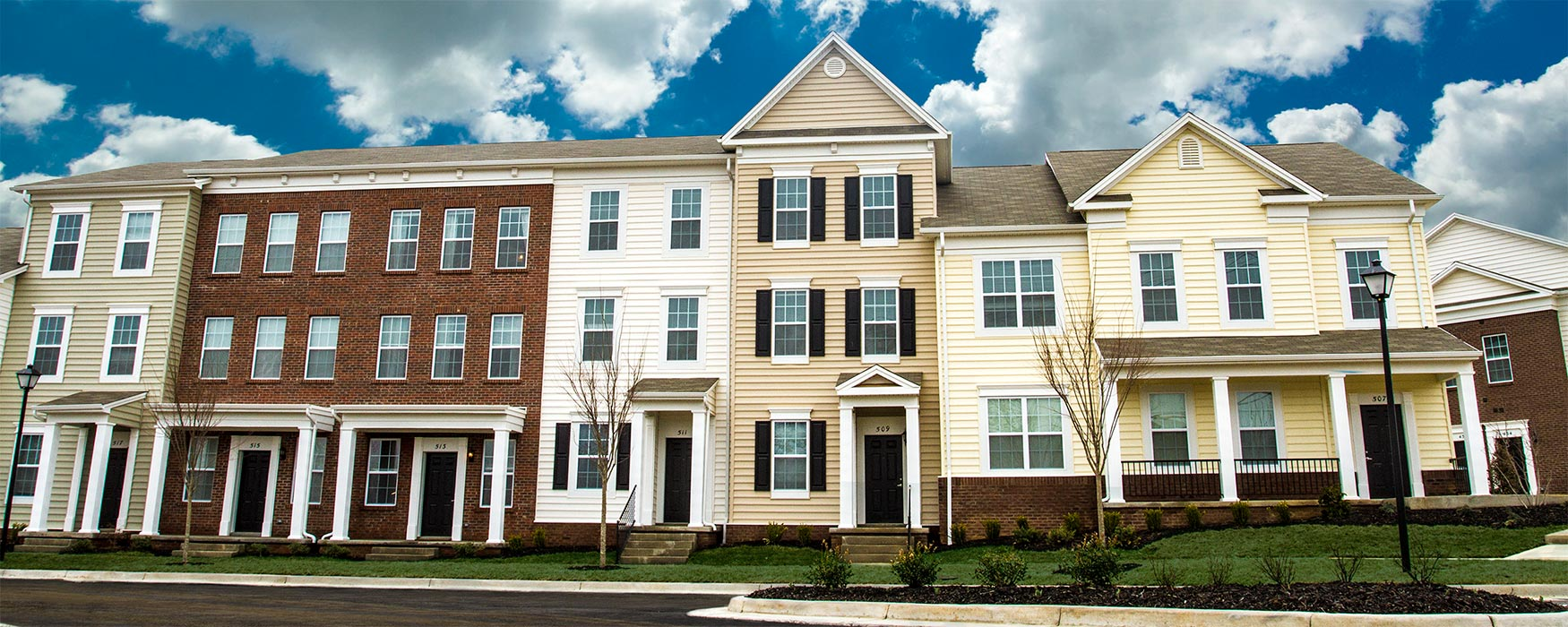LC Idlewild | Louisville Apartments