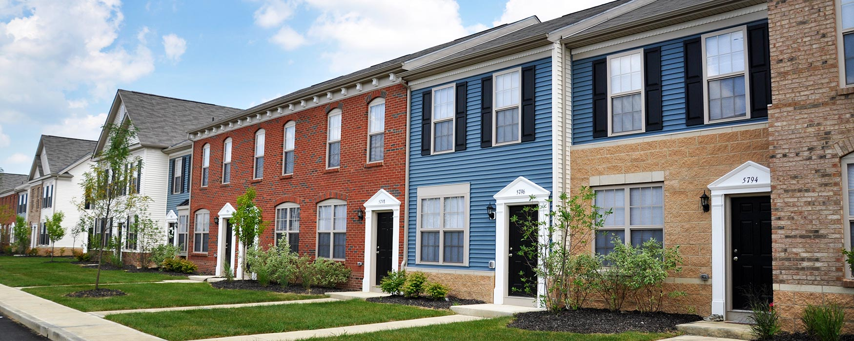 LC New Albany Park | New Albany Apartments | Farms