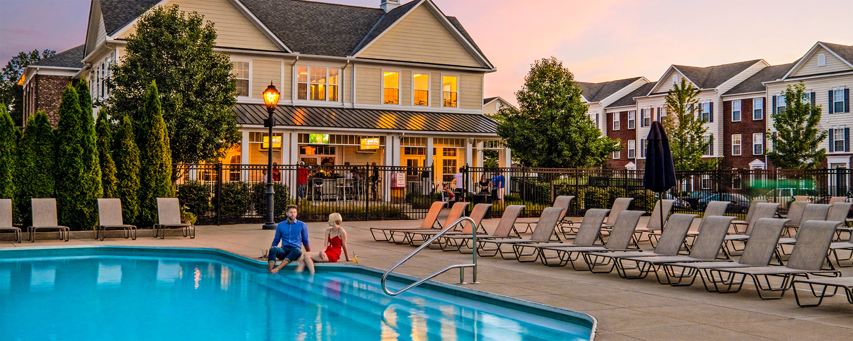 LC Preserve Crossing | Gahanna, OH | Lifestyle Communities