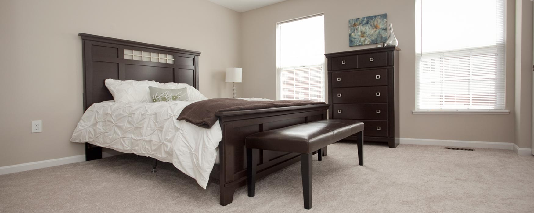 Lifestyle Communities | Bentley II Bedroom