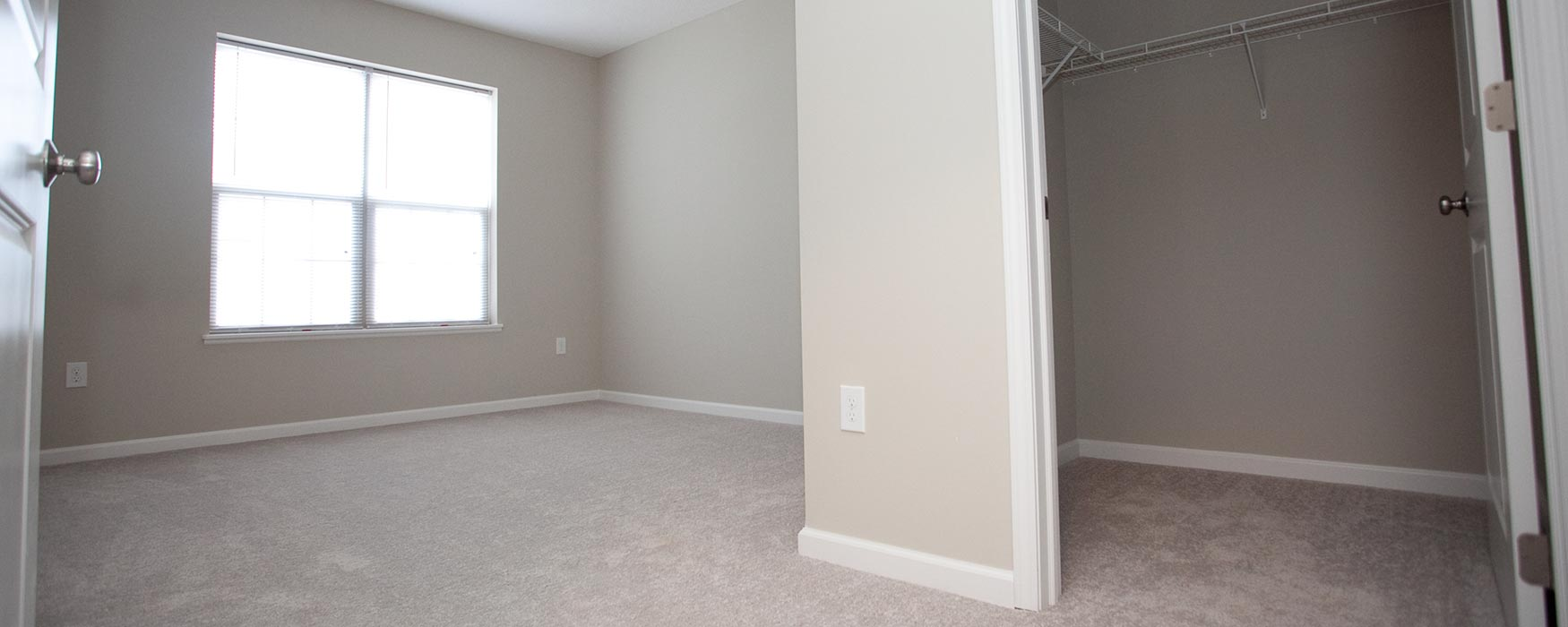 LC Preserve Crossing | Gahanna Apartments | Greystone II Bedroom