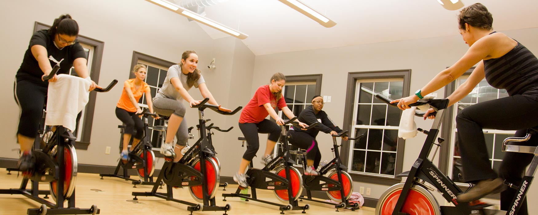 LC Preserve Crossing | Gahanna Apartments | Om Fitness Club