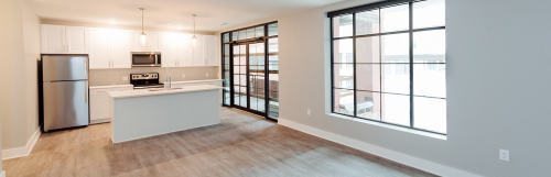 LC | Apartments for Rent in Downtown Columbus, Ohio