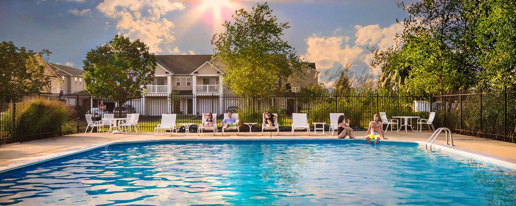 LC Sunbury Mills | Sunbury, OH | Lifestyle Communities
