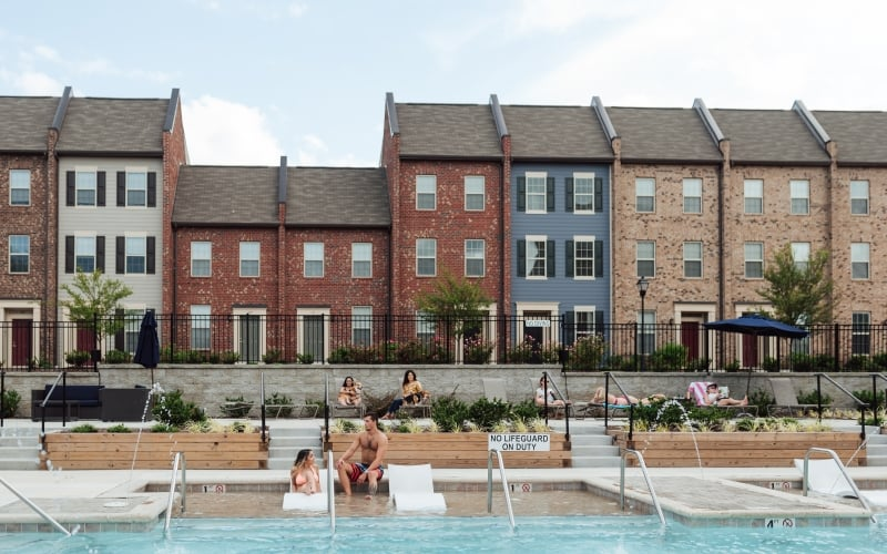 LC | Apartments for Rent in Mount Juliet, Tennessee