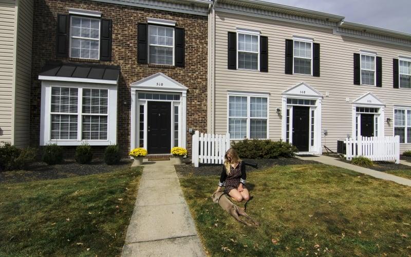 LC | Apartments for Rent in Sunbury, Ohio