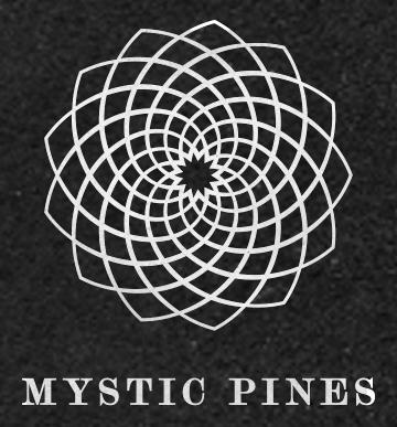 Mystic Pines  logo