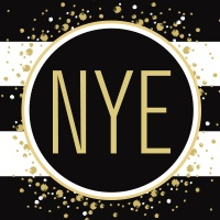 Celebrate NYE at The Goat in Louisville