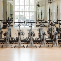 Om Fitness Club Open House Recap