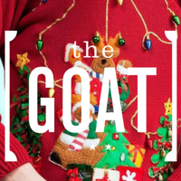 Ugly Sweater Party at The Goat